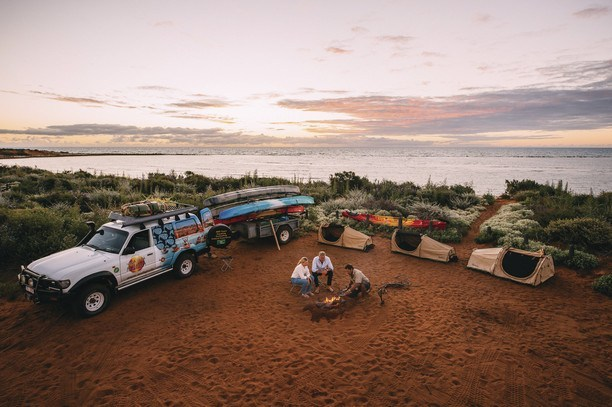 Where To Camp In WA: Top WA Beach Camping Spots