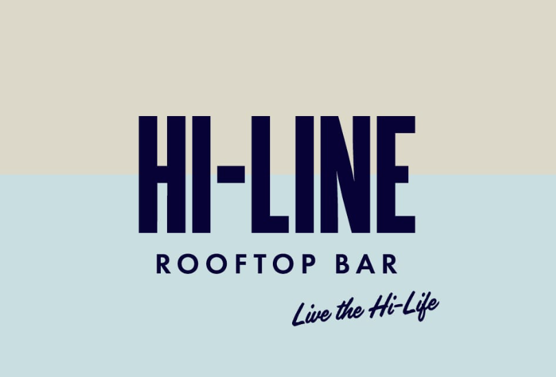 Hi-line bar perth