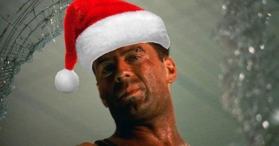 die hard is a christmas movie