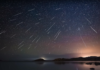 Perth Meteor Shower
