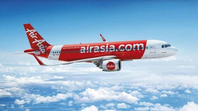 AirAsia cheap flights