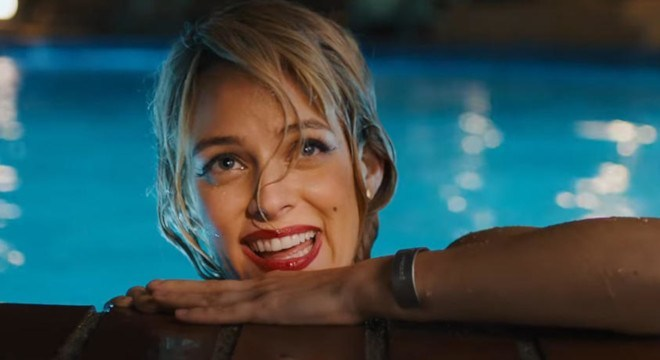 Under The Silver Lake: Movie Review