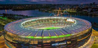 Optus Stadium Prix Versailles