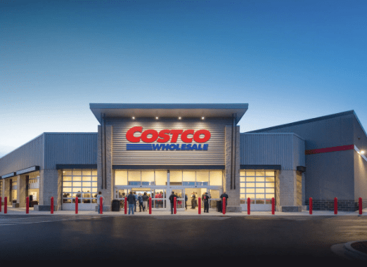 Costco Perth Store: 2nd Outlet Opening