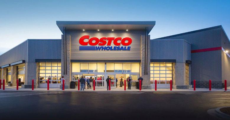 Costco Perth First Store