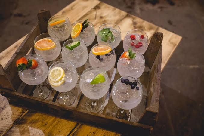 Perth Shopping Centre Hosting Free Gin & Tonic Popup Bar