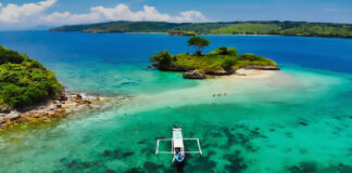 Why South Lombok is the secret to a luxury Lombok stay