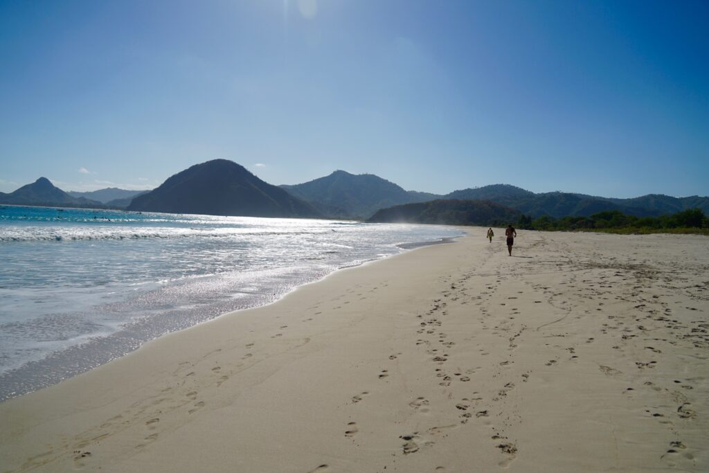 Selong Selo : Paradise Found Just 3.5 Hours Flight from Perth