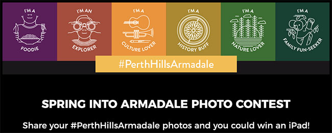 7 Instagram Worthy Locations You Have To Visit In The Perth Hills Armadale