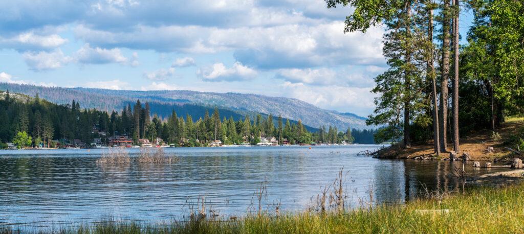 The 'mini' Tahoe: Visiting The Pines Resort Bass Lake