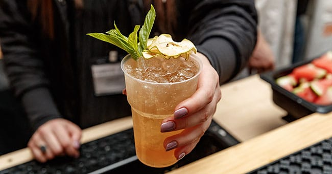 Subiaco UnWined cocktails