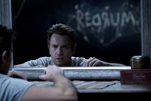 Movie Review: Doctor Sleep