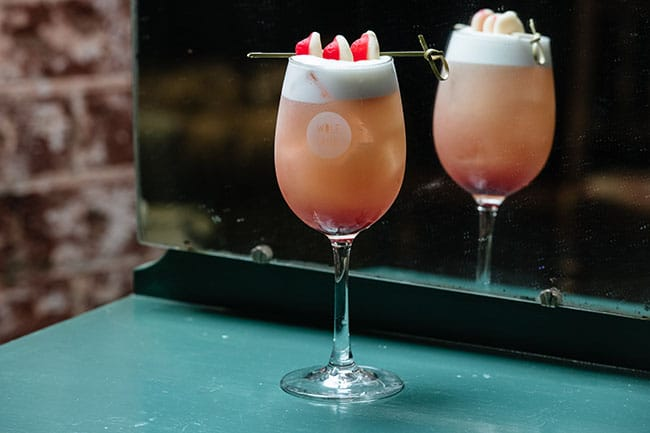 10 Fun Perth Summer Cocktails To Sip On In The Sun