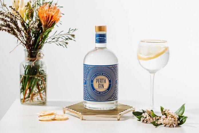 Perth Gin