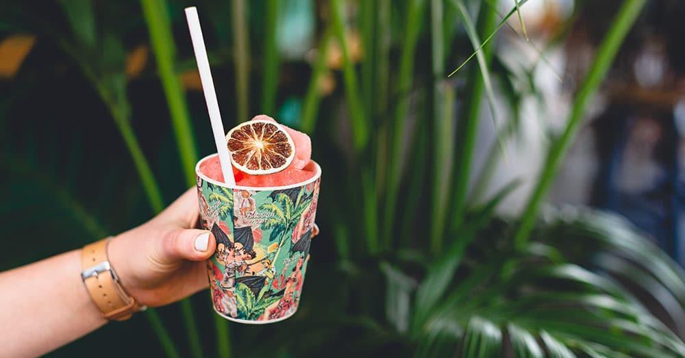 Perth summer cocktails