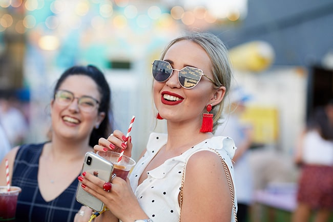 Everything You Need to Know About Catalina Wine Mixer at Ice Cream Factory