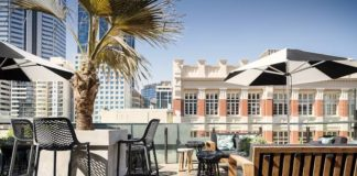 Enjoy the sun on the best Perth rooftop bars