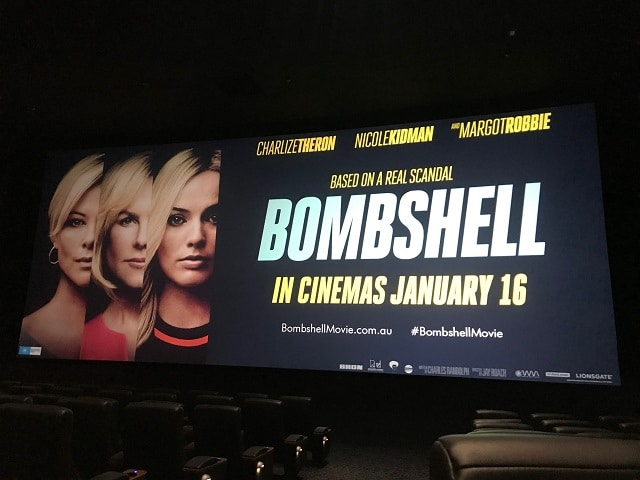 Movie Review: Bombshell