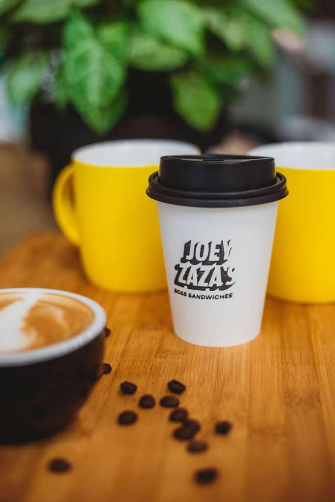 Joey Zaza's Brings A NYC Style Sandwich Bar To Perth City
