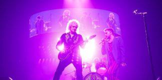 Queen Headline Australian Bushfire Relief Concert