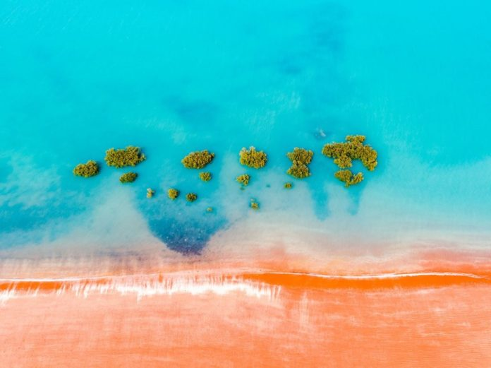 Be Hashtag Ready At These Broome Instagram Spots