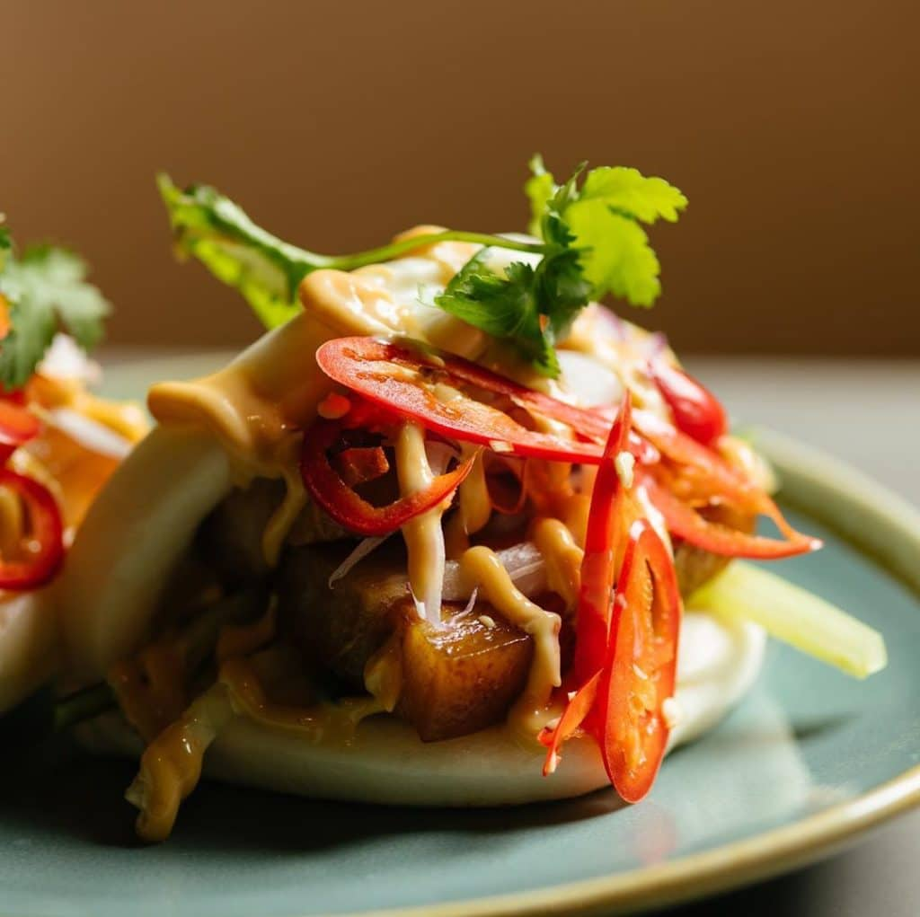 Best Bao Buns In Perth - You're Welcome!