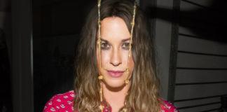 Alanis Morissette Perth Tour
