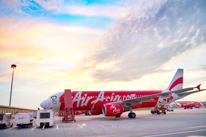 Cheap Flights: Save 30% On AirAsia Flights