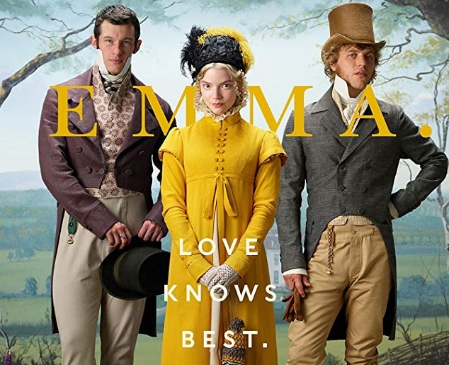 Movie Review: Emma
