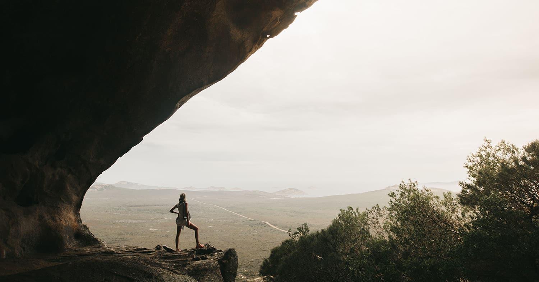 Esperance Top Instagram Spots - Frenchman Peak