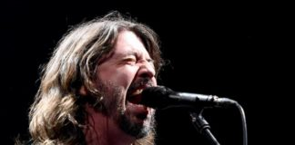 dave grohl true stories Instagram