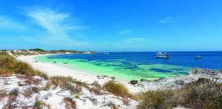 rottnest island coronavirus quarantine