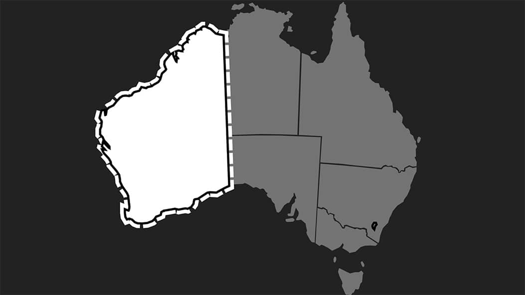 Perth Coronavirus Update - WA Border Closure