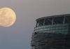Perth Super Moon Rises Tonight