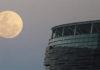 Perth Super Moon Rises Tonight