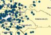 Perth/WA coronavirus heat map