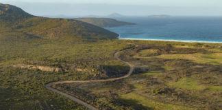 Cape le Grand National Park Esperance