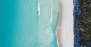 Esperance Beach
