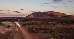 Gascoyne Murchison Road Trip