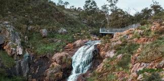 Perth best waterfalls hikes