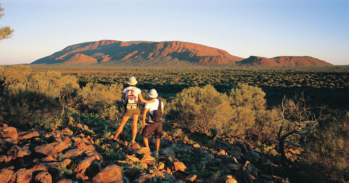 Natural and Manmade Wonders of WA
