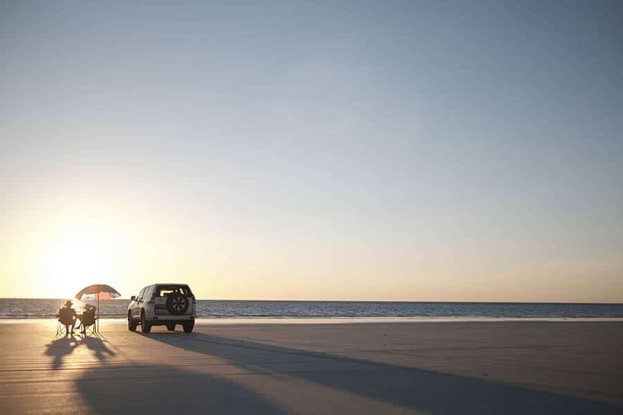 Escape Perth Winter & Migrate To Where It's Warmer