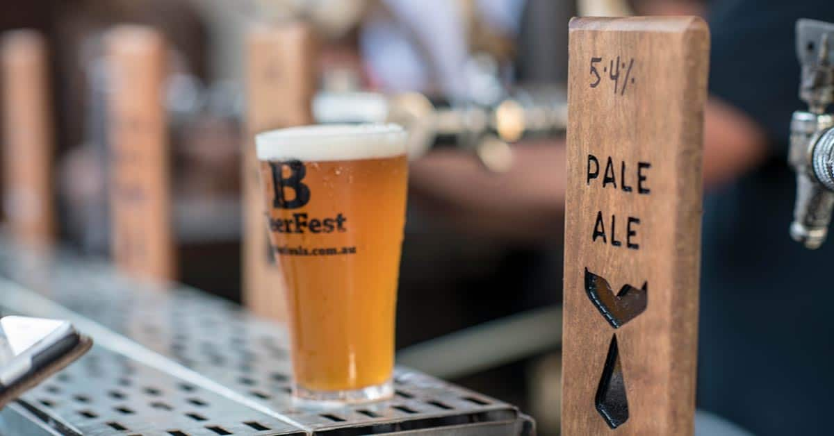 BeerFest Perth Fremantle.