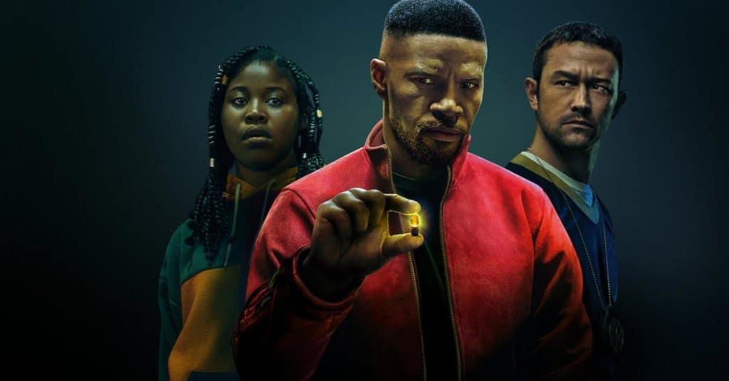Netflix Australia August release - Project Power