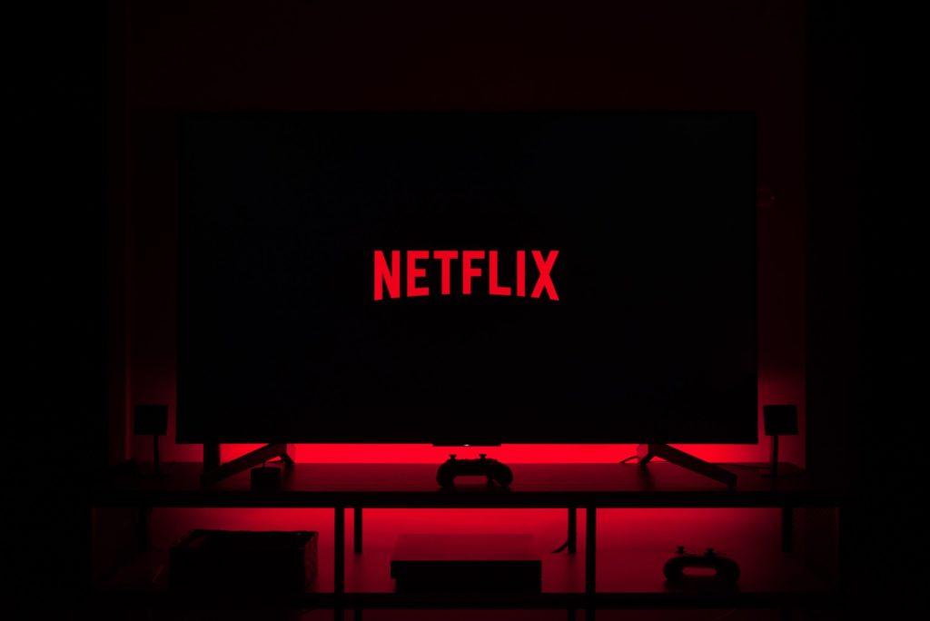 Netflix Australia September 2020