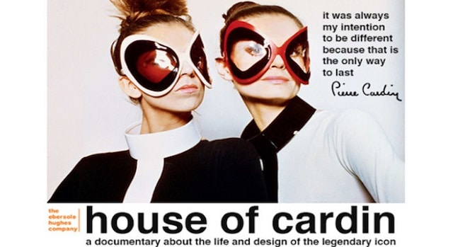 Movie Review: House of Cardin