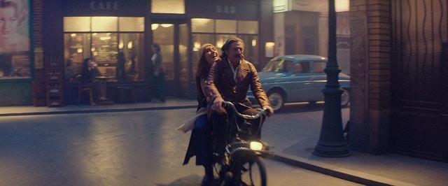 Movie Review: La Belle Epoque