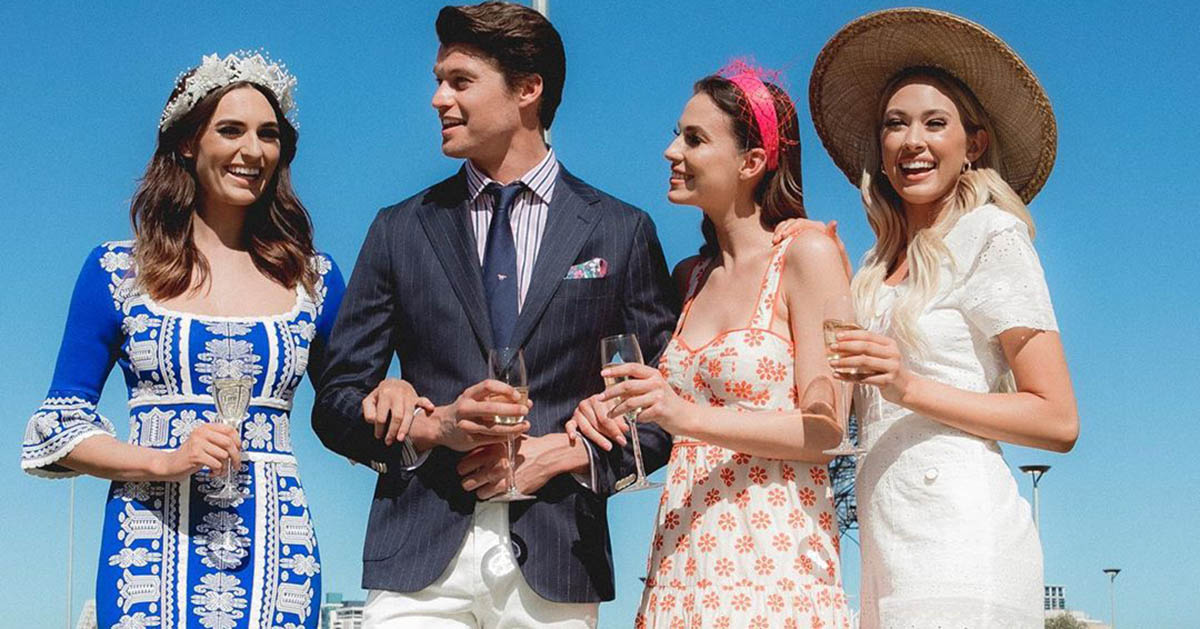 Giddy Up! Perth's Best Melbourne Cup Events