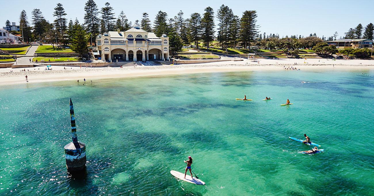 Best Perth Beaches