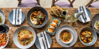 Garrison - Where To Eat & Drink In Albany